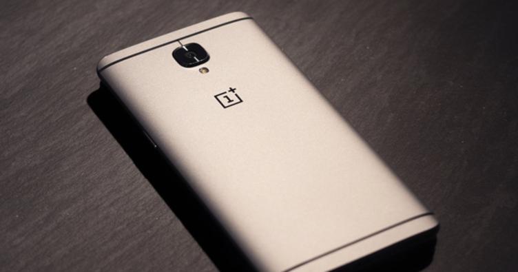 OnePlus 5 hız testinde