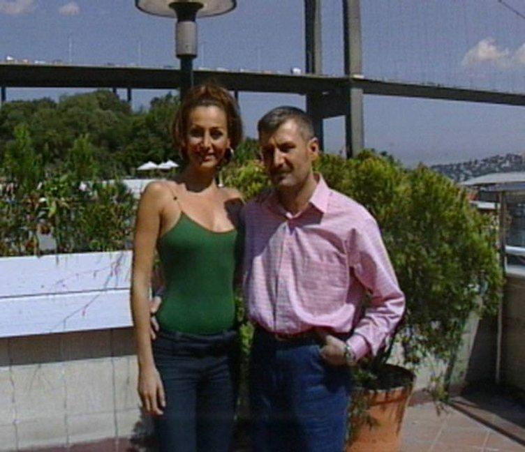 Azer Bülbül'ün özel fotoğraf albümü