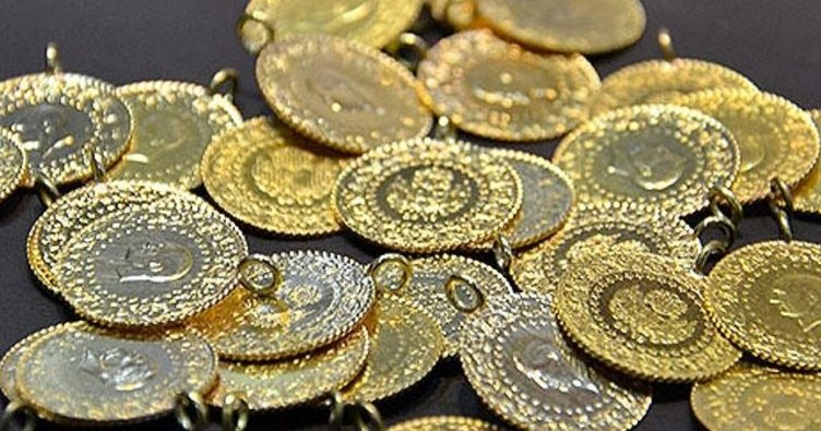 Çeyrek altın bugün ne kadar? Altın fiyatlarında son dakika düşüş! 8 Aralık Güncel altın fiyatları burada