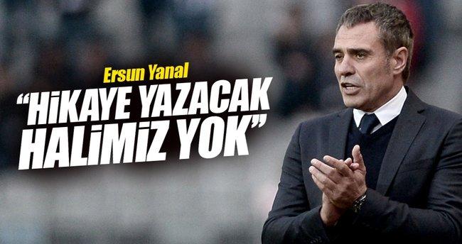 Trabzonspor'da sinyal bitmez