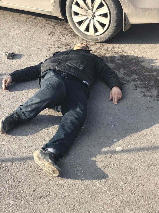 Son dakika haberi... Gaziantep'te çatışma çıktı! İşte öldürülen terörist