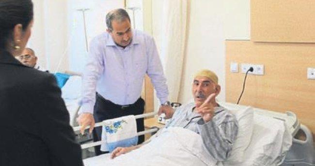 Kırıkhan'da yeni devlet hastanesi hizmete girdi