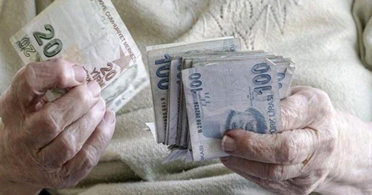 Emekli maaşı hesaplama 2021 - Ne kadar emekli maaşı alırım?