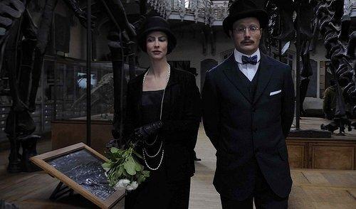 Coco Chanel & Igor Stravinsky Büyük Aşk filminden kareler