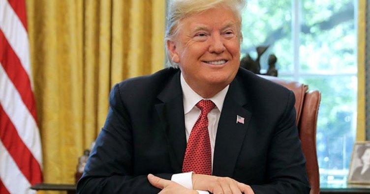Trump seçimin ardından açıklama yapacak