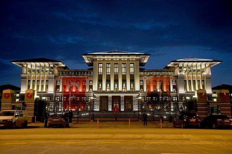 Erdoğan'ın kuracağı kütüphanenin rakipleri