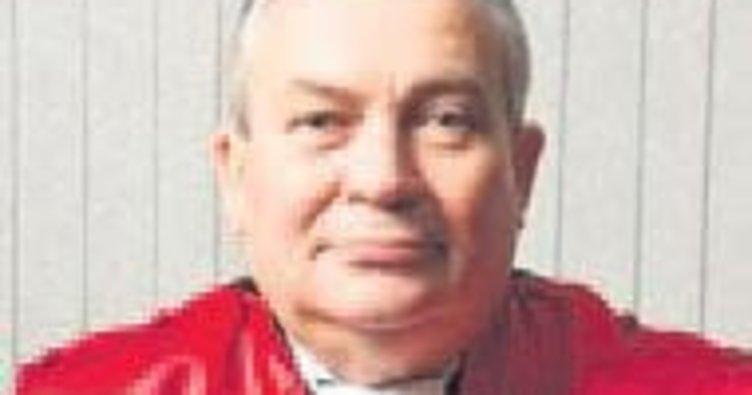 ByLock'çu BM yargıcına hapis