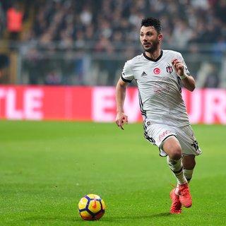 Fenerbahçe-Beşiktaş görüşmelerinde anlaşma sağlandı! Tolgay Arslan...