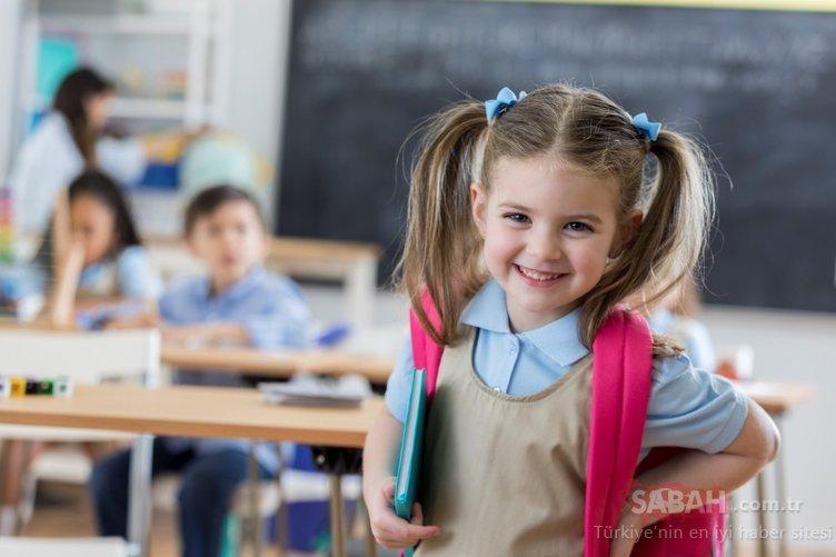 Çocuklarda okul olgunluğu testlerle anlaşılıyor