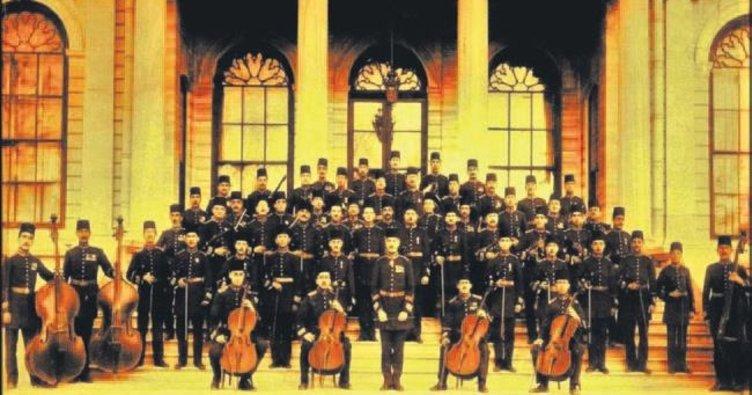 Türk Beşleri müzikte ekol oldu