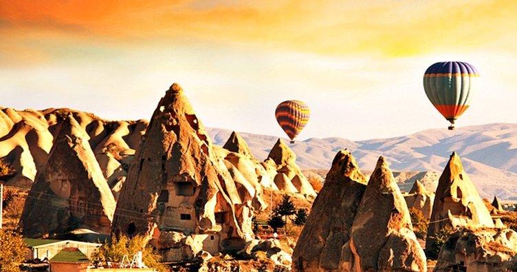 Kapadokya ile ilgili kanun teklifi kabul edildi