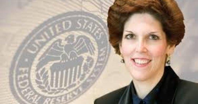 Cleveland Fed Başkanı Mester: Salgın öncesine dönmek bir yıl veya iki yıl daha sürecek