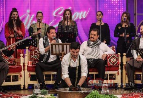 Zekeriya Ünlü kimdir, kaç yaşında, nereli? İşte, İbo Show'un bu haftaki konuğu Zekeriya Ünlü'nün hayatı!