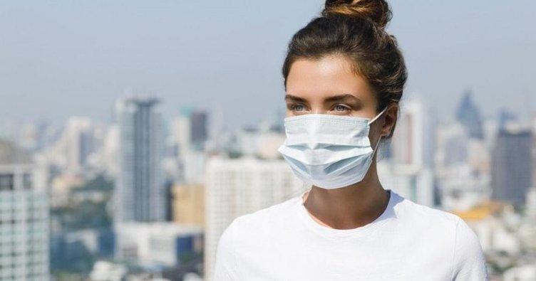 'Maske, aşılama yapılmış gibi antikor geliştirilmesini sağlıyor'