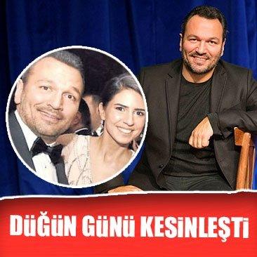 İşte Ali Sunal ve Nazlı Kurbanzade'nin düğün tarihi!
