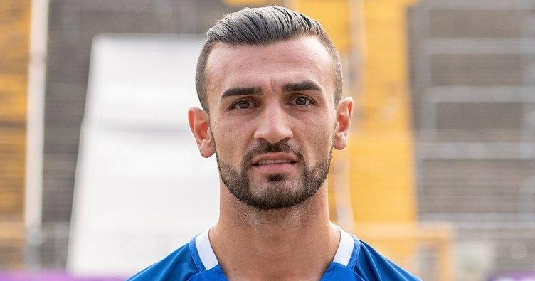 Serdar Dursun, Galatasaray ve Başakşehir'in gündeminde iddiası