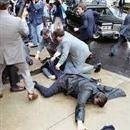 Ronald Reagan yaralandı