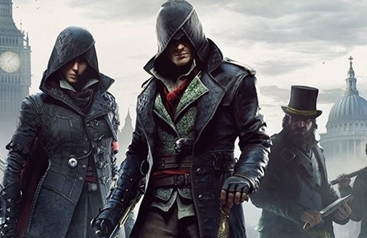 Assassin's Creed Syndicate ücretsiz veriliyor