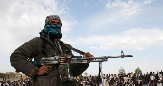Taliban kaçırdığı 33 Afganlı sivili kurşuna dizdi
