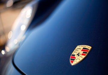 Porsche Cayenne Coupe Hybrid bu sene geliyor!