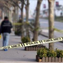 Şişli'de lüks otomobile silahlı saldırı!