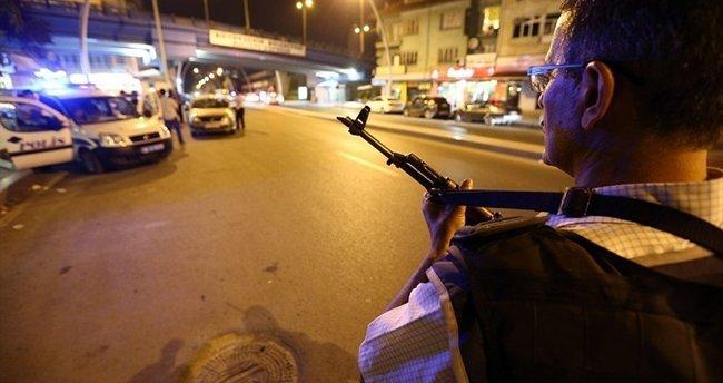 İstanbul'da IŞİD operasyonu: 40 gözaltı