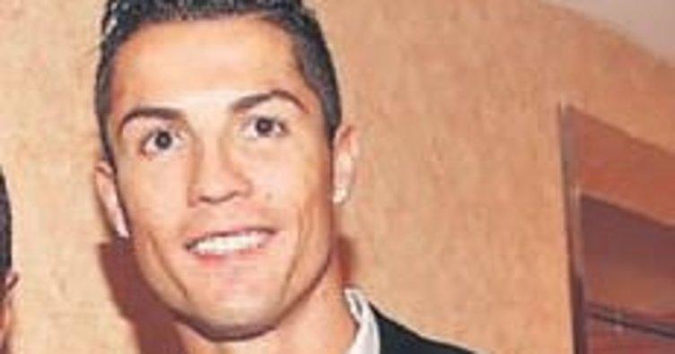 Ronaldo United'ı istiyor