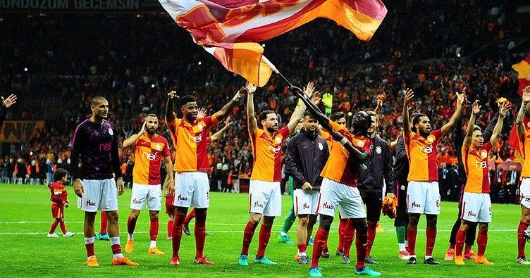 SABAH Serbest Kürsü: Galatasaray finali bırakmaz
