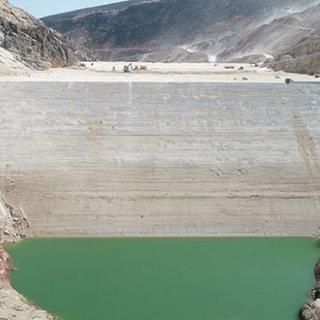 Silvan Barajı 2021de su tutacak hale getirilecek