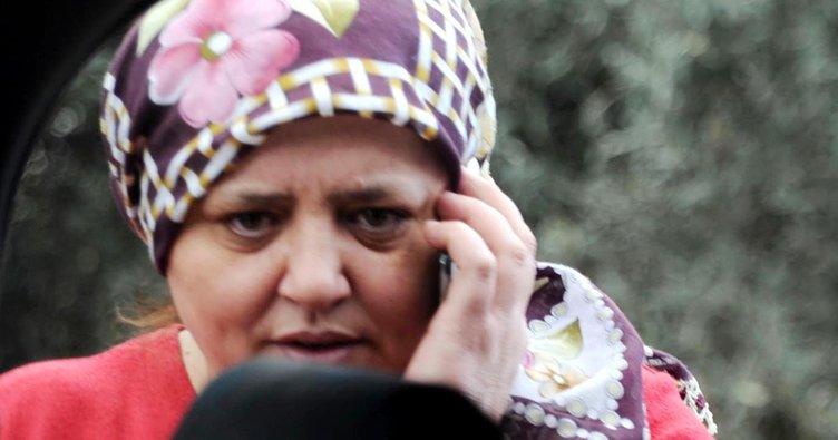 Eşini benzin döküp, yakmakla suçlanan kadın ve oğluna ikinci kez beraat
