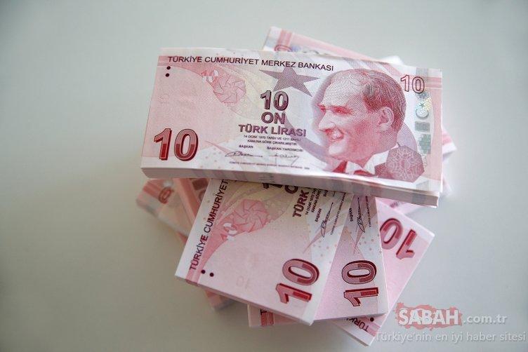Son dakika güncel kredi faiz oranları 2019! İşte Akbank, Garanti, İş Bankası, Ziraat, Halkbank, Vakıfbank ihtiyaç - taşıt konut kredisi faiz oranları!