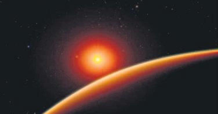 Yaşam için elverişli gezegen keşfedildi
