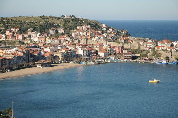 Nüfusunun 10 katı turisti ağırlayacak
