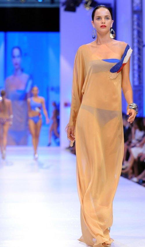 İstanbul moda günleri başladı