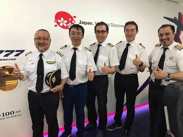 İneğini sattı, Japonya'da havayolu şirketi aldı
