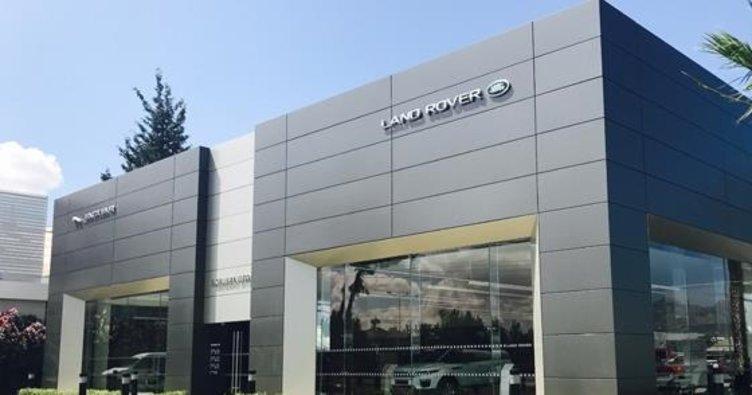 Borusan'dan Kıbrıs'a 2.5 milyon TL'lik yatırım