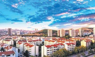 İstanbul'da ev fiyatları 1 yılda yüzde 18.73 arttı