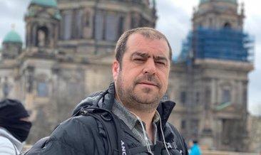 Muhabirimiz Serkan Bayraktar son yolculuğuna uğurlandı