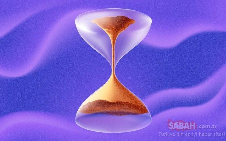 Dünyayı sarsan açıklama! Zamanda yolculuk mümkün mü?