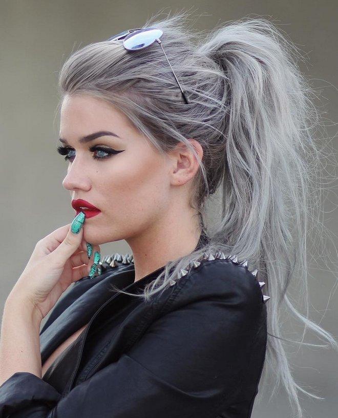 Mezuniyet Saç Modelleri Galeri Kadın 02 Mayıs 2019 Perşembe