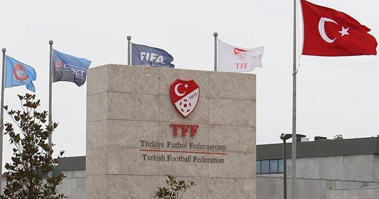 Bakanlık ve TFF'den Emine Bulut kararı: Maçlar 1 dakika geç başlayacak