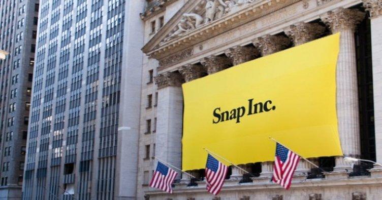 Suudi Prens, Snapchat'in yüzde 2,3 hissesini satın aldı