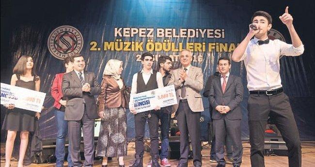 Ulusal müzik yarışması