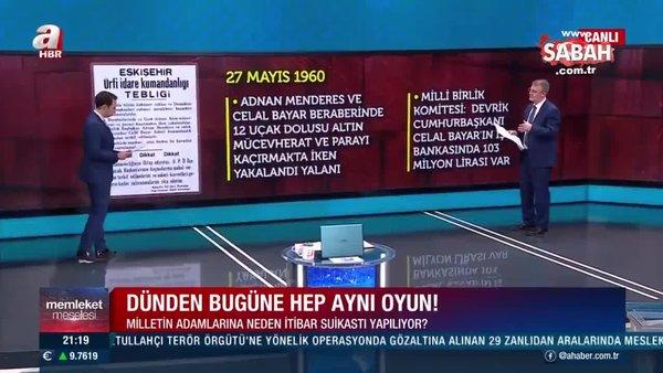 61 yıldır ayın yalanı tekrarlıyorlar! | Video