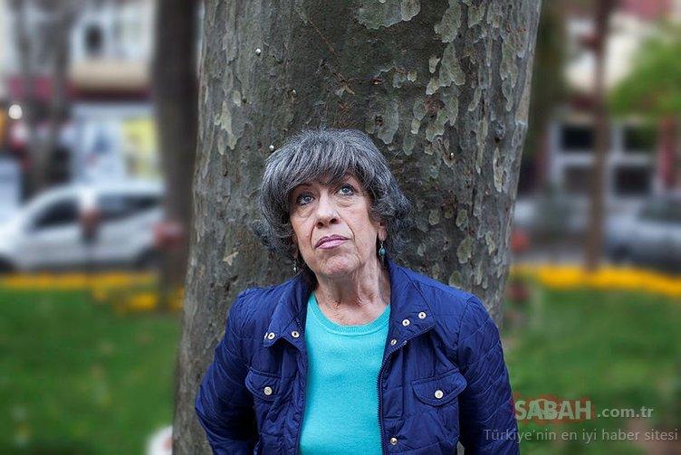 Son dakika haberi: Türk sinemasının efsane ismi Ayşen Gruda hayatını kaybetti!