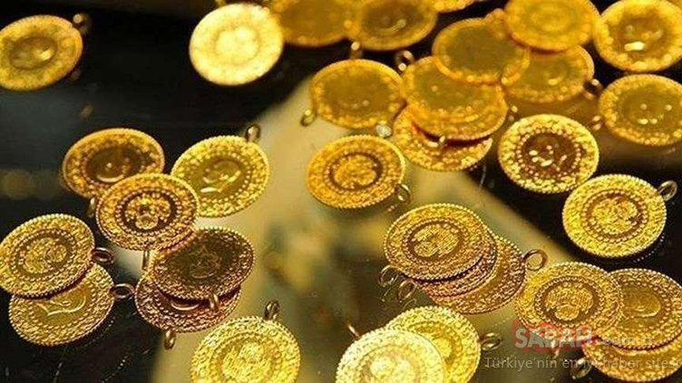 Canlı altın fiyatları düşmeye devam ediyor! 11 Haziran 22 ayar bilezik, gram altın ve çeyrek altın fiyatı ne kadar oldu? Canlı altın fiyatları A Para'da!