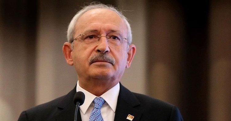 Son Dakika Haberi: CHP lideri Kılıçdaroğlu ameliyat oldu