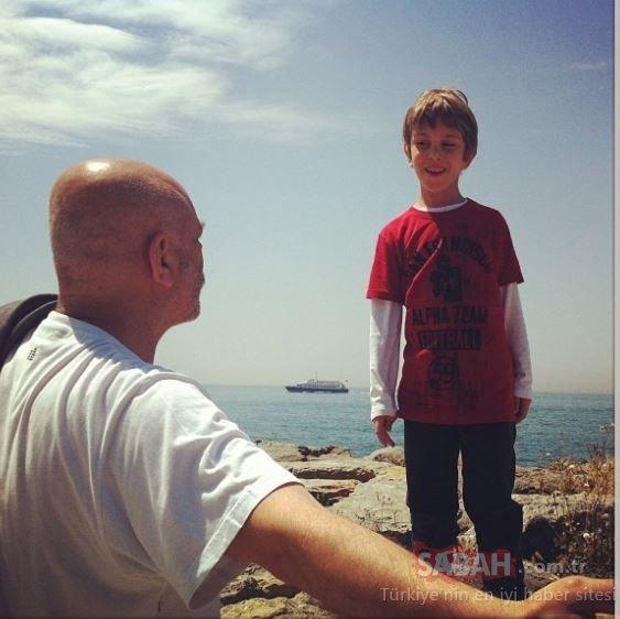 Deniz Akkaya'nın kızı Ayşe… Görenler şaşırdı