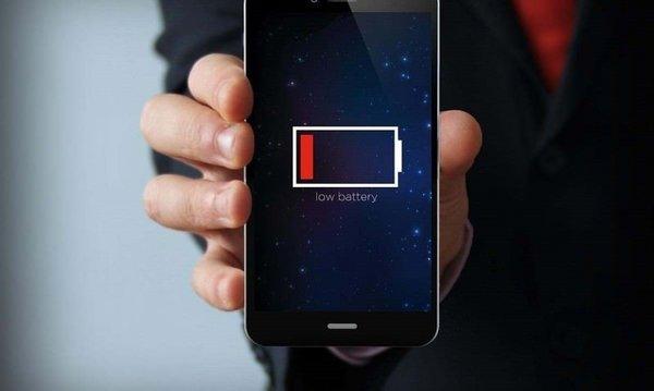 Şarj düşmanı akıllı telefon uygulamaları