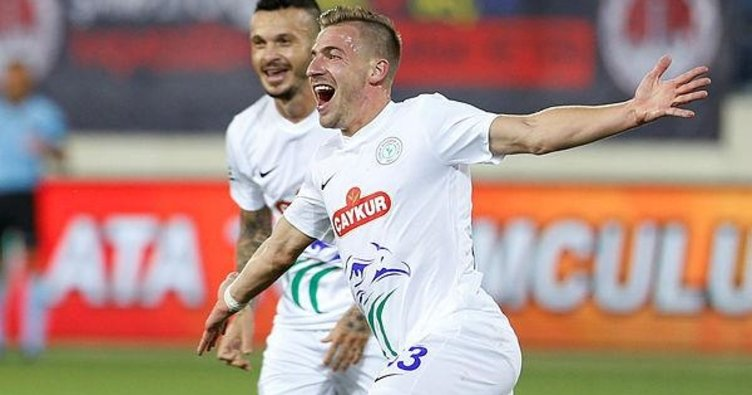 Dario Melnjak: Yeni sözleşme teklifi beni çok mutlu eder